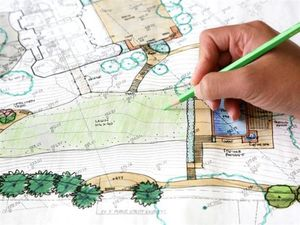 Для чего составляется проект межевания территории?