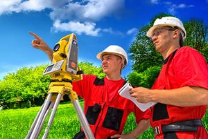 Процедура межевания земельного участка на местности