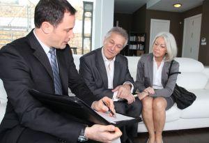 Как действовать, чтобы расторгнуть договор дарения квартиры?