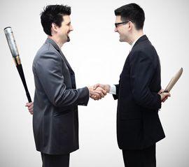 Составление соглашения о расторжении трудового договора