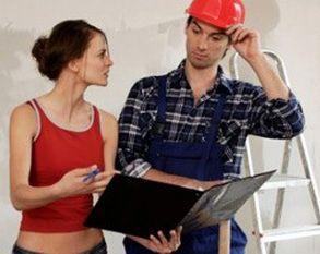 Как правильно оформлять квартиру в новостройке