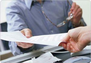 Что нужно дл заказа информации из ЕГРП?