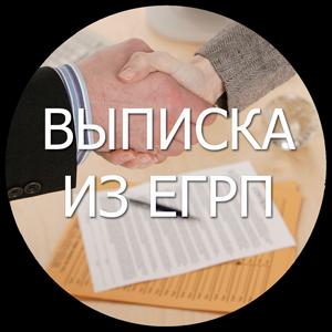 Что такое выписка из ЕГРП и как ее получить?