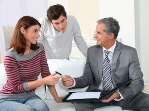 Составление договора о задатке при сделках с недвижимостью