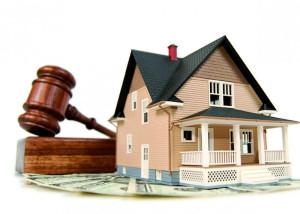 Решения по иску о признании права собственности