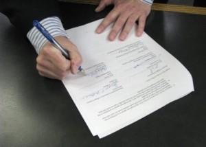 Как составить договор правильно