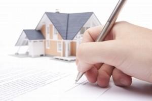 Регистрация собственности на землю
