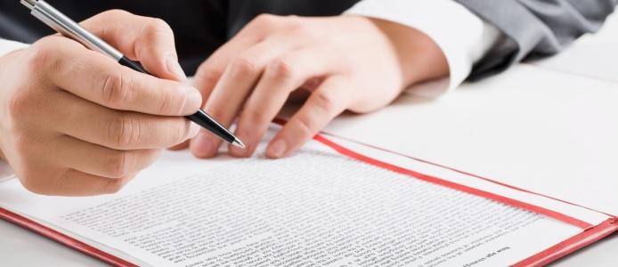 Как составить заявление на прописку