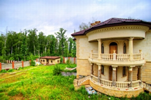Купля-продажа-дома-с-земельным-участком