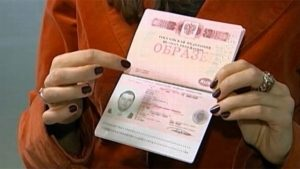 Какие нужны документы чтоб сделать загранпаспорт