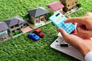 Налоги и налоговые вычеты по сделке купли-продажи дома с земельным участком