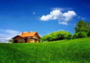 Продажа земельного участка с домом: предмет договора