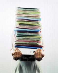 Документы, нужные для смены прописки