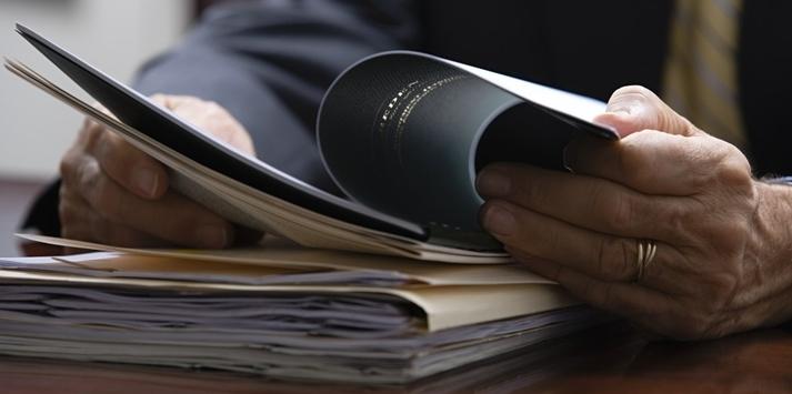Список документов для вступление в наследство