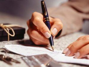 Процедура госрегистрации договора аренды