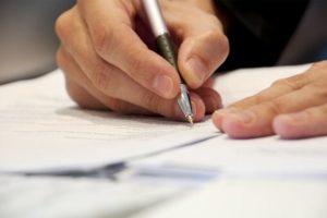 Что следует указать в доверенности на покупку квартиры