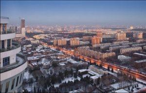 В котором регионе выбирать квартиру