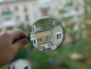 Осмотр квартиры для аренды