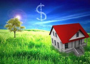 Как правильно оформить дарственую на дом, бланк для скачивания и образец заполнения