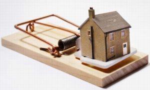 Покупка и продажа квартиры с обременением