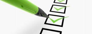 Список документов для оформления доверенности