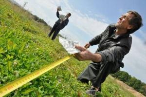 Кадастровый учет земельных участков