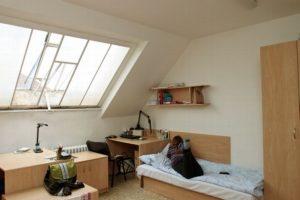 Аренда комнаты в общежитии