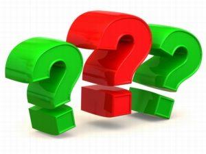 Формирование земельного участка под многоквартирным домом вопрос ответ