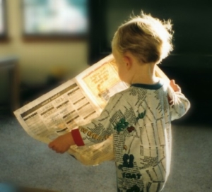 Как выделяется доля детям при использовании материнского капитала