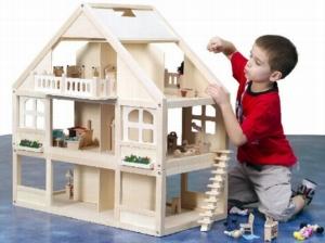 Материнский капитал на строительство дома