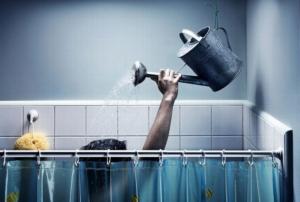 На сколько и почему отключают горячую воду