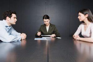 Как разделить квартиру при разводе через суд