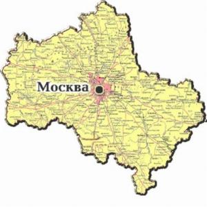 Разрешение на строительство в Московской области