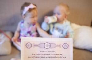 соглашение о выделении доли по материнскому капиталу образец 2016 - фото 9