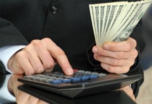 Получение налогового вычета через работодателя
