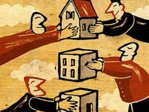 Как осуществляется продажа доли в квартире