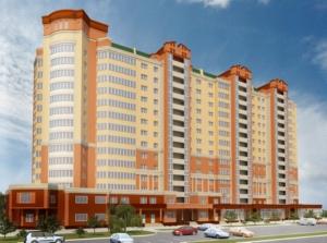 Разрешение на строительство многоквартирного дома
