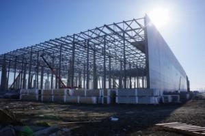 Разрешение на строительство нежилых объектов