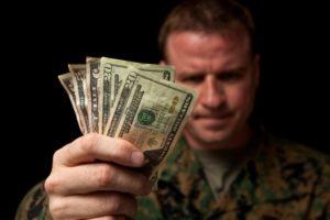 Продажа квартиры в военной ипотеке