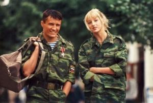 Военная ипотека для супругов-военных
