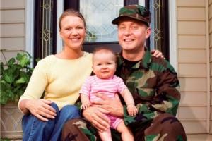 Особенность военной ипотеки