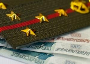 Как рассчитать сумму военной ипотеки