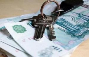 Сумма средств по военной ипотеке