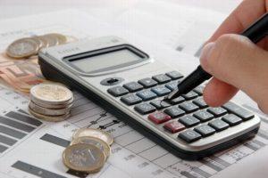 Форма 3-НДФЛ для налогового вычета в 2017 году: образец заполнения и бланк для скачивания