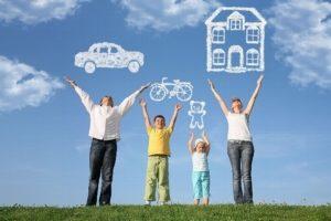 Как оформить ипотеку на дом с земельным участком