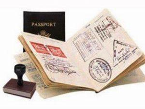 Документы для прописки иностранца