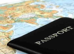 Регистрация иностранца