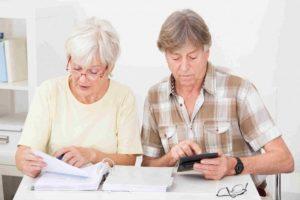 Налоговый вычет при покупке квартиры для пенсионеров