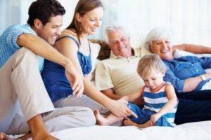 Как наследуют племянники и внуки