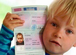Документы для загранпаспорта нового образца в 2018 году: требования к фото, список документов, нюансы